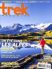 Trek Magazine N° 184 July 2018