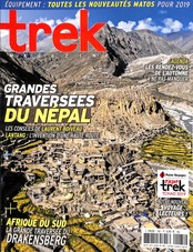 Trek Magazine N° 185 August 2018