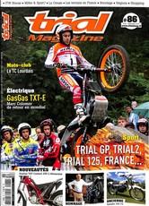 Trial magazine N° 86 Août 2017