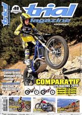 Trial magazine N° 88 Janvier 2018