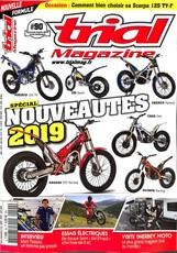Trial magazine N° 90 July 2018