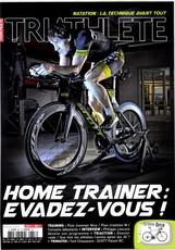 Triathlete N° 358 Mars 2017