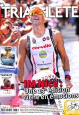 Triathlete N° 363 Août 2017