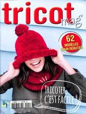 Tricot mag N° 41 February 2018