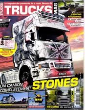 Trucks N° 32 Décembre 2016