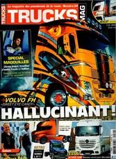 Trucks N° 34 Mai 2017