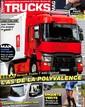 Trucks N° 36 Septembre 2017