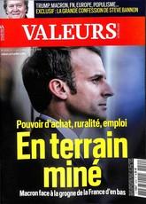 Valeurs Actuelles N° 4242 March 2018