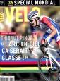 Vélo Magazine N° 566 August 2018