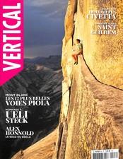 Vertical magazine N° 63 Août 2017