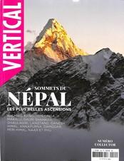 Vertical magazine N° 65 January 2018