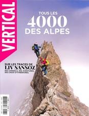 Vertical magazine N° 68 August 2018