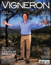 Vigneron magazine N° 29 Juin 2017