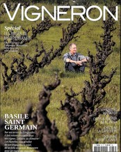 Vigneron magazine N° 33 June 2018