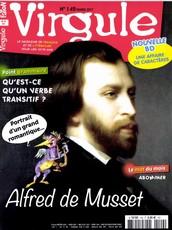 Virgule N° 149 Mars 2017