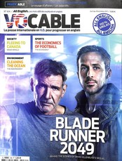 Vocable All English N° 434 Octobre 2017