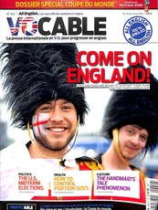 Vocable All English N° 452 June 2018