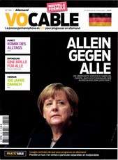 Vocable Allemand N° 772 May 2018