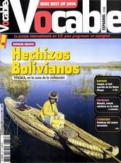 Vocable Espagnol N° 733 Janvier 2017
