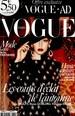 Vogue Paris + AD N° 972 Novembre 2016