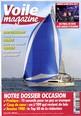 Voile magazine N° 256 Mars 2017
