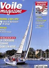 Voile magazine N° 260 Juillet 2017