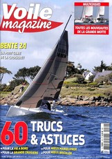 Voile magazine N° 270 May 2018
