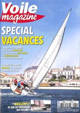 Voile magazine N° 272 July 2018