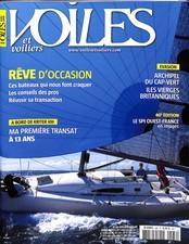 Voiles et voiliers N° 566 March 2018