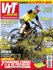VTT magazine N° 328 July 2018