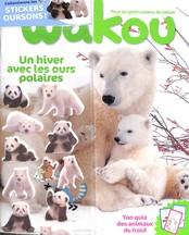 Wakou N° 347 January 2018
