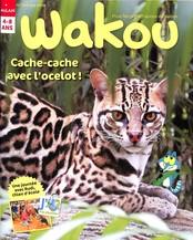 Wakou N° 350 April 2018