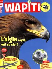 Wapiti N° 375 May 2018