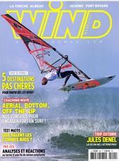 Wind Magazine N° 404 Janvier 2017