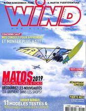 Wind Magazine N° 416 August 2018