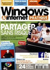 Windows et internet pratique N° 53 Février 2017
