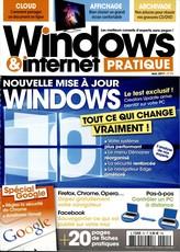 Windows et internet pratique N° 55 Avril 2017