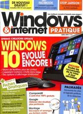 Windows et internet pratique N° 67 March 2018