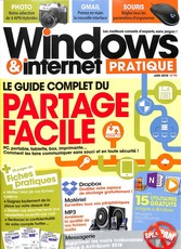 Windows et internet pratique N° 70 June 2018