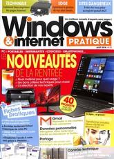 Windows et internet pratique N° 72 July 2018