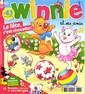 Winnie N° 370 Juillet 2016