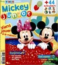 Mickey junior N° 376 Janvier 2017