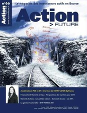 Action Future N° 61 October 2016