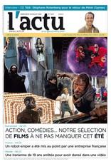 L'Actu December 2012