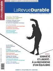 La revue durable N° 1 May 2018