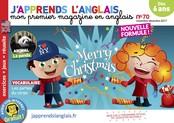 J'apprends l'anglais N° 29 December 2010