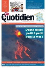 Mon Quotidien N° 42 March 2013