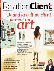 Relation Client Magazine