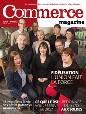Commerce Magazine