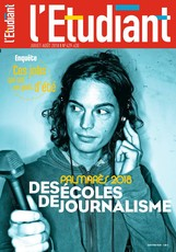 L'étudiant N° 417 June 2017